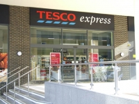 Tesco and Co-op latest